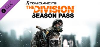 Tom Clancy's The Division™ - Season Pass image