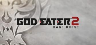 GOD EATER 2 Rage Burst image