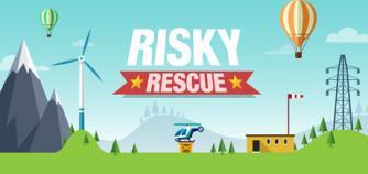 Risky Rescue image