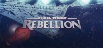 Star Wars : Rebellion image