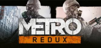 Metro Redux Bundle image