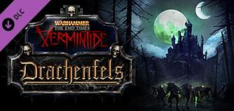 Warhammer: End Times - Vermintide Drachenfels image