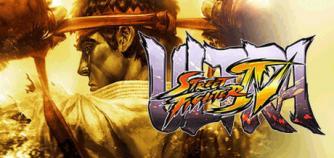 Ultra Street Fighter IV image