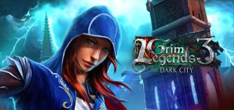 Grim Legends 3: The Dark City image