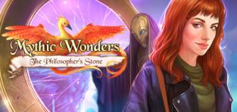 Mythic Wonders: The Philosopher's Stone image