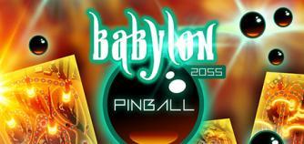 Babylon 2055 Pinball image