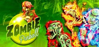 Zombie Pinball image