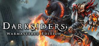 Darksiders Warmastered Edition image