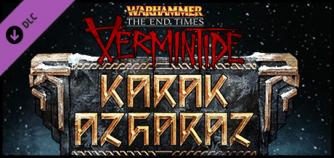 Warhammer: End Times - Vermintide Karak Azgaraz image