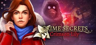 Crime Secrets: Crimson Lily image