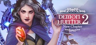 Demon Hunter 2: New Chapter image
