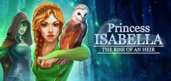 Princess Isabella: The Rise of an Heir image