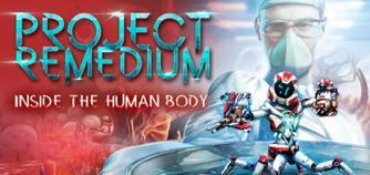 Project Remedium image