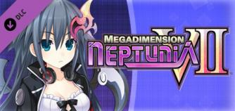 Megadimension Neptunia VII Party Character [Nitroplus] image