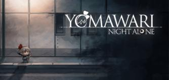 Yomawari: Night Alone image