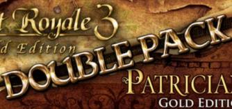 Port Royale 3 Gold and Patrician IV Gold - Double Pack image