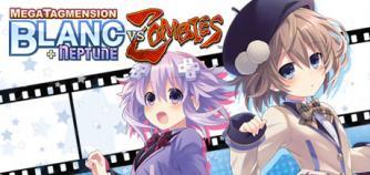 MegaTagmension Blanc + Neptune VS Zombies (Neptunia) image