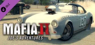 Mafia II DLC: Joe's Adventure image