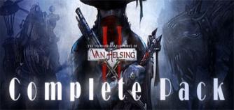 Van Helsing II : Complete Pack image