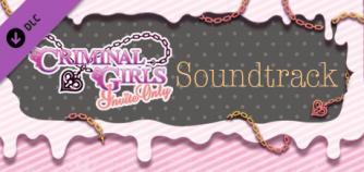 Criminal Girls: Invite Only - Digital Soundtrack image