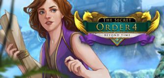 The Secret Order 4: Beyond Time image