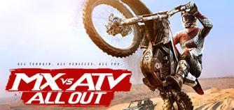 MX vs ATV All Out image