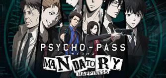 PSYCHO-PASS: Mandatory Happiness image