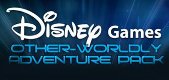 Disney Other-Worldly Adventure Pack image