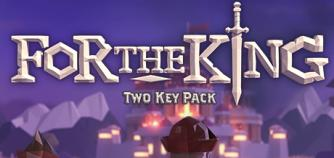 For the King 2-PACK image