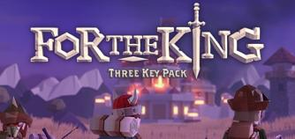 For the King 3-PACK image