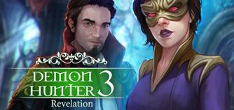 Demon Hunter 3: Revelation image