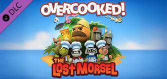 Overcooked - The Lost Morsel image