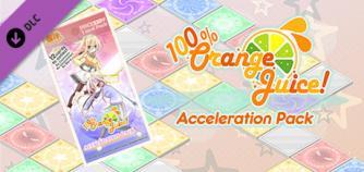 100% Orange Juice - Acceleration Pack image