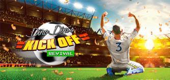 Dino Dini's Kick Off™ Revival - Steam Edition image
