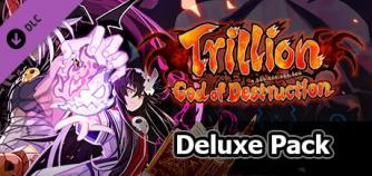 Trillion: God of Destruction - Deluxe Pack image