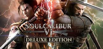 SOULCALIBUR VI Deluxe Edition image