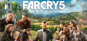 Far Cry 5 - Standard Edition