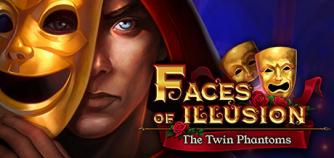Faces of Illusion: The Twin Phantoms image