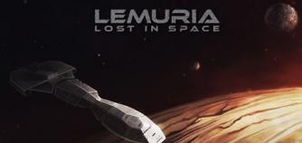 Lemuria: Lost in Space image