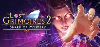 Lost Grimoires 2: Shard of Mystery image