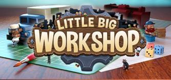 Little Big Workshop image