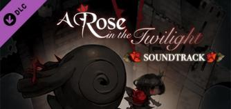 A Rose in the Twilight - Digital Soundtrack image