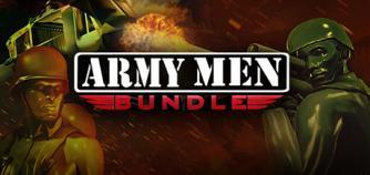 Army Men Bundle image