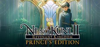 Ni no Kuni II: Revenant Kingdom - The Prince's Edition image