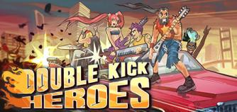 Double Kick Heroes image