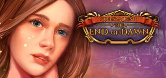 Queen's Quest 3: The End of Dawn image