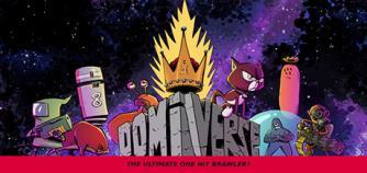 Domiverse image
