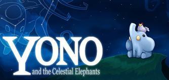 Yono and the Celestial Elephants image