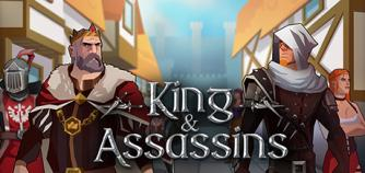 Kings and Assassins image