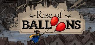 Rise of Balloons image